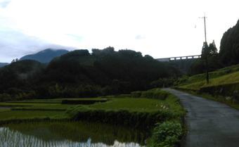 190704八方ヶ岳&ダム