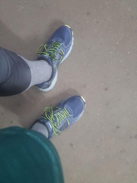 TESRA靴07