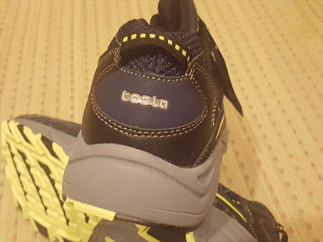 TESRA靴06