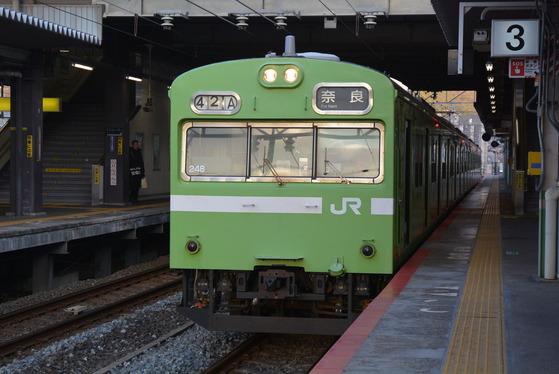 103奈良