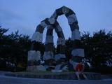 東御市野外彫刻展示場