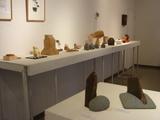 ミニ彫刻展