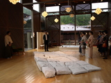 林 武史 展 「大地の記憶」