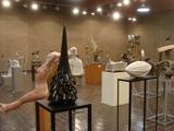 第1回現代日本彫刻作家展