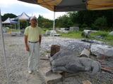 那須野が原彫刻シンポジウム09