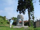 石の彫刻フェスタ