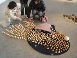 片村信 彫刻展