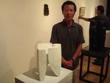 彫刻十三人展