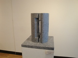 二紀 会員彫刻展