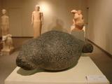 斉藤あきひこ 山本桂 彫刻展