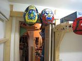 寝室フレーミング8ヘルメット
