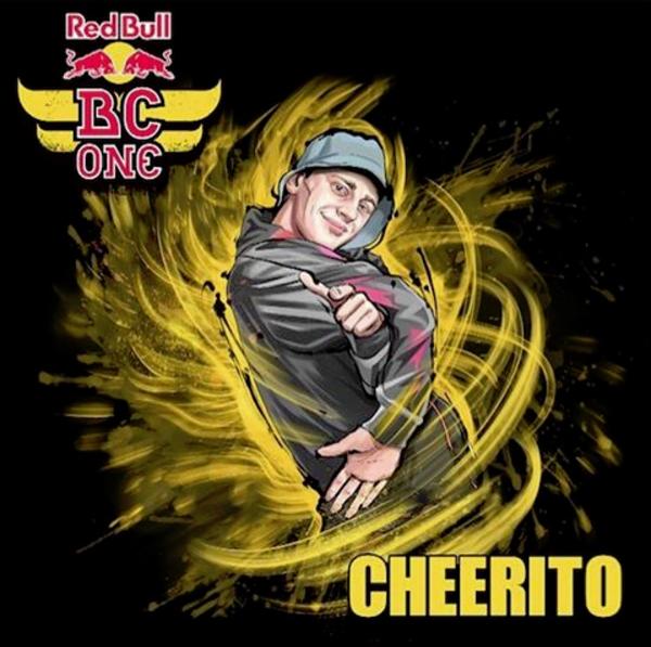 【ニュース】BC ONE World Final 2016  Cheeritoが直接招待へ6人目の出場者に