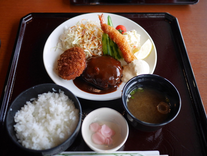 峰道レストラン5