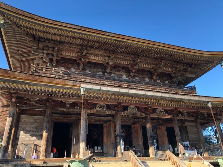 総本山 金峯山寺3