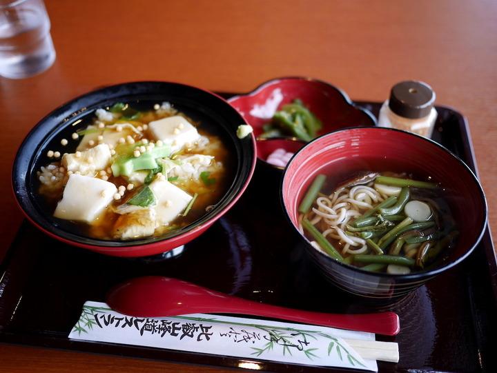 峰道レストラン3