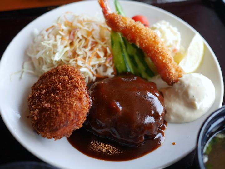 峰道レストラン6
