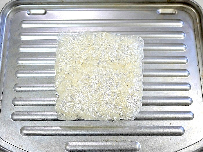 s-キムチーズ飯工程3