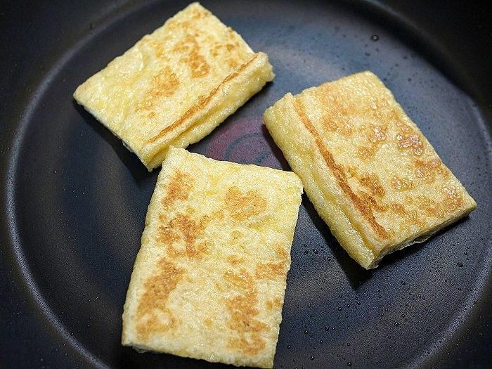 s-薄揚げのマヨ明太焼き4
