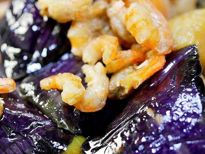 s-干し海老と茄子のうま煮2