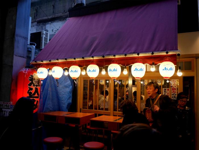 sせんべろで楽しむ ヒノマル食堂3
