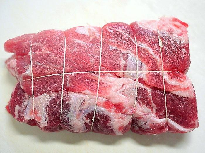 ブロック ロース 豚 圧力 鍋 肩 肩ロースブロックの食べつくしレシピ!圧力鍋などで簡単に作れる人気料理