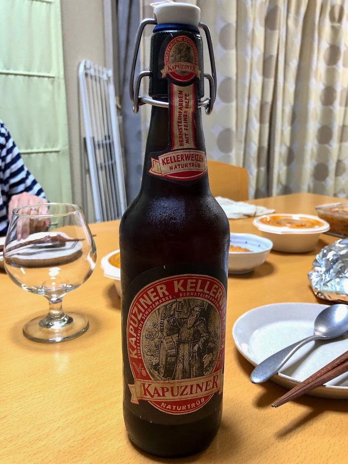 ドイツビール1-2