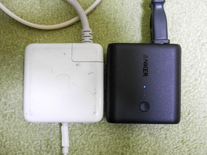 アンカーモバイルバッテリー搭載急速充電器5-2