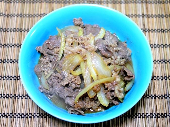 s-パパッと牛肉生姜煮3