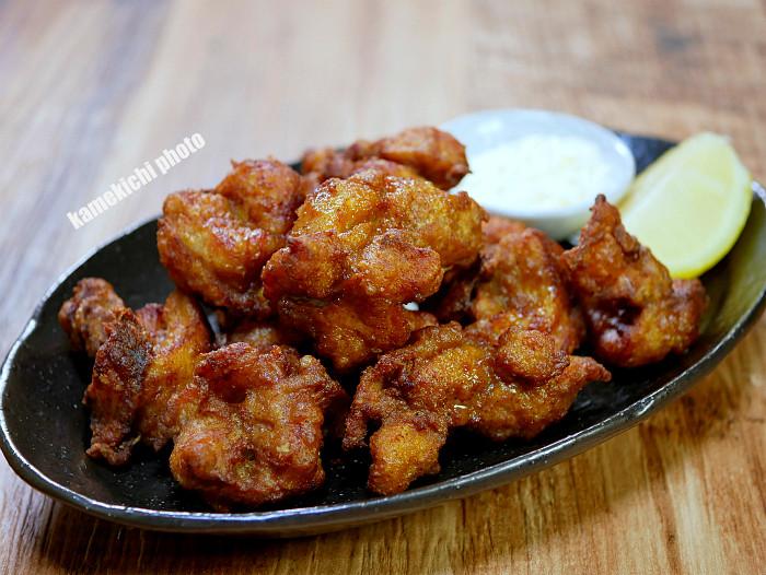 s鶏の和風カレー唐揚げ1