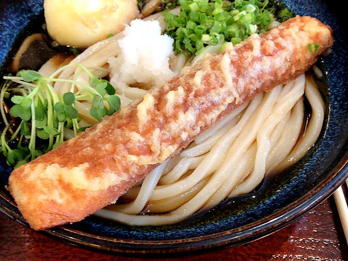 s尼崎で美味しい讃岐うどん7