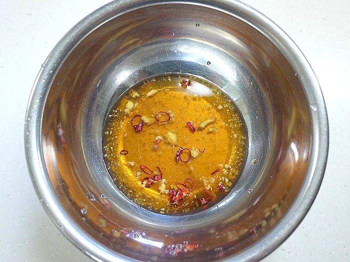 s-5分で作る「茄子の煮びたし」6