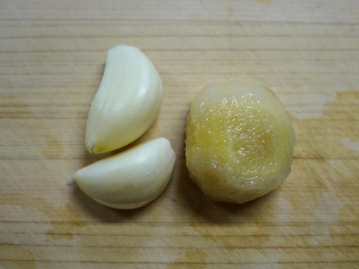 攻めた麻婆チーズ豆腐5
