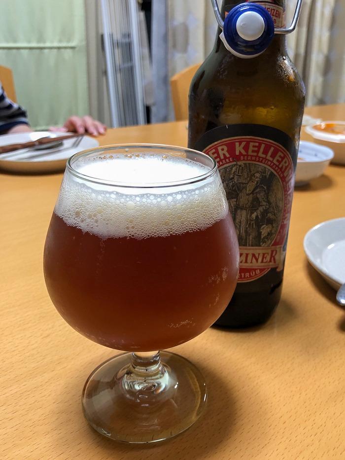 ドイツビール3-2
