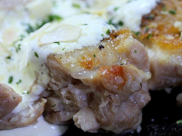 s-マヨチーヨーグルトで美味しい「チキンのソテーシーザー風」3