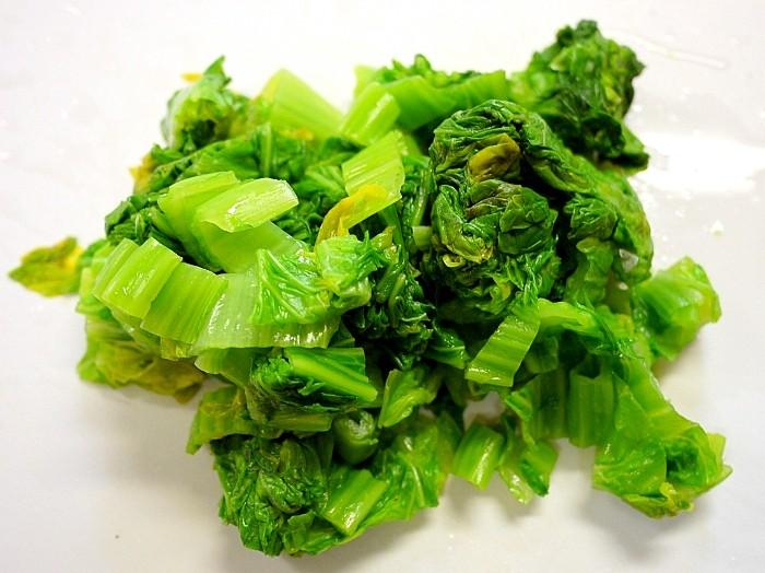 s-高菜の冷凍保存3