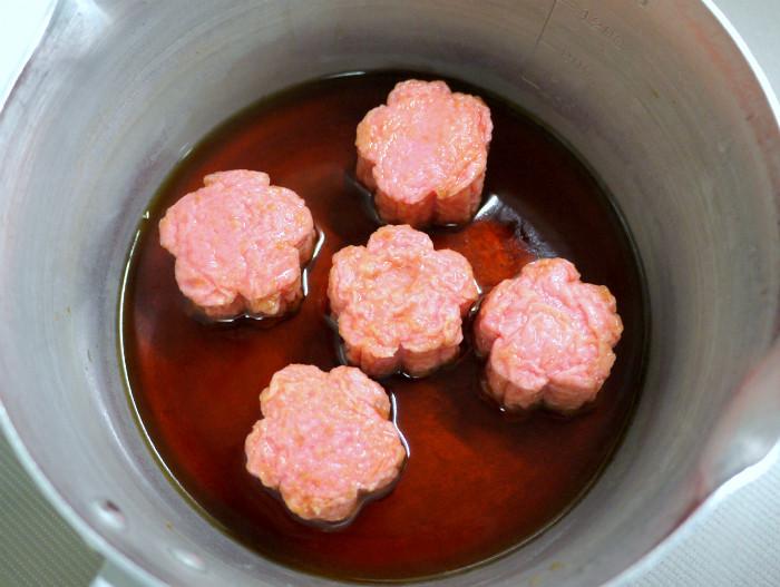 s小桜の甘辛煮5