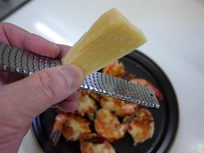 チーズシュリンプ11