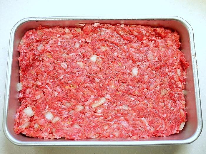 s-牛ひき肉100%ハンバーグ4