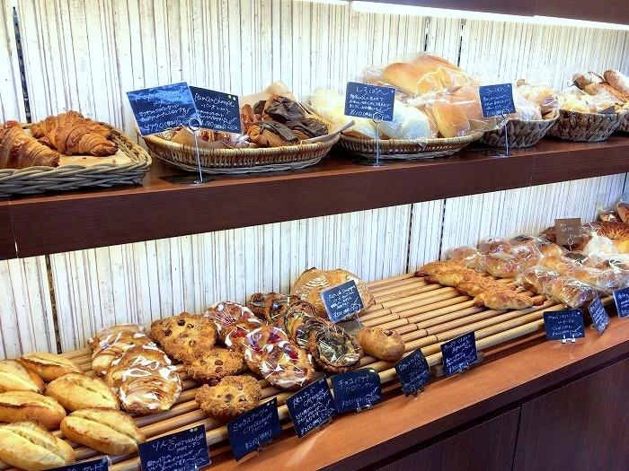 街のパン屋さんたまに・・5