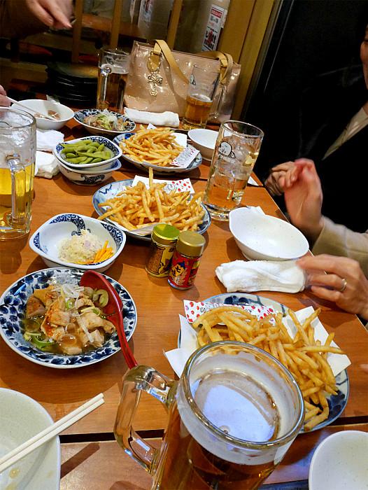 sせんべろで楽しむ ヒノマル食堂6