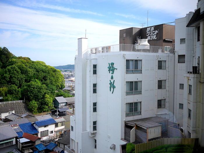 琴平グランドホテル 桜の抄2