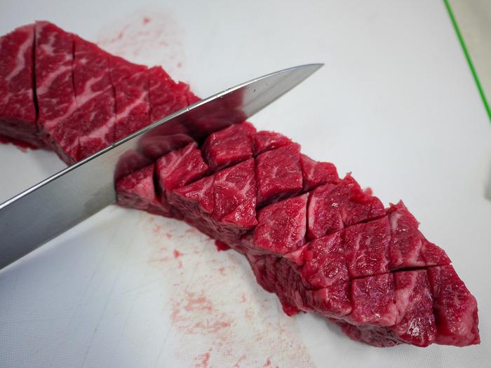 牛塊ステーキ7-2