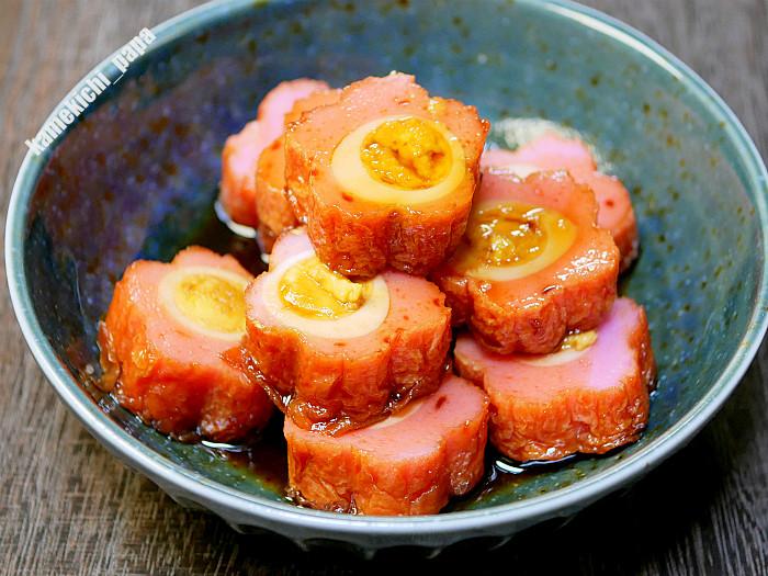 s小桜の甘辛煮1