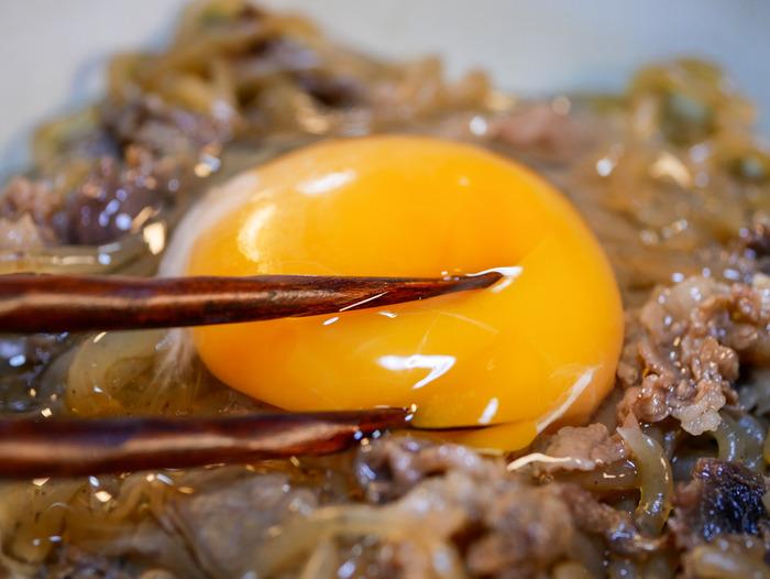 糸こんのすき炒め煮(牛肉入り)14