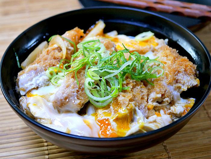 sカツ丼1