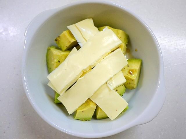 s-アボカドのチーズ焼き4