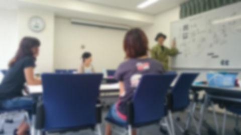 亀丸教室160712Sぼかし