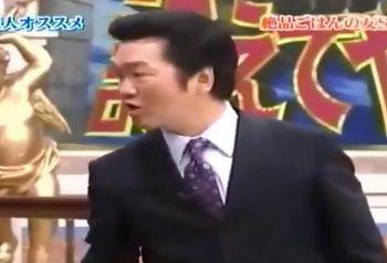 島田紳助行列01