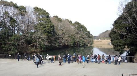 014公園池