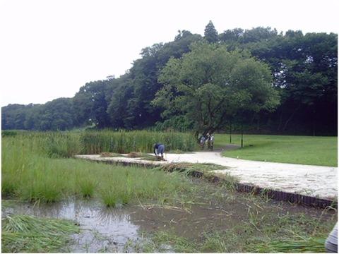 松崎台公園